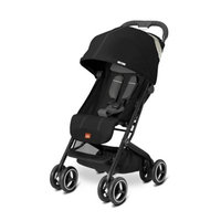 Goodbaby GB 616240031 QBIT Plus Baby Stroller Monument Black