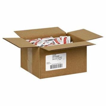 Portion Pac 716037014803 Ketchup Single Serve Foil Pouch 200-7 Gram