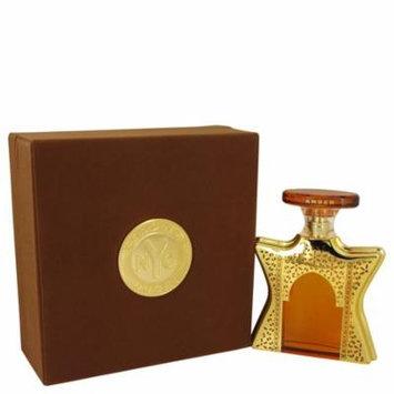 Bond No. 9 Dubai Amber by Bond No. 9Eau De Parfum Spray 3.3 oz-Men