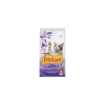 Nestle Purina Pet Care 5000010035 Friskies Surf & Turf 3.15 4 Pack