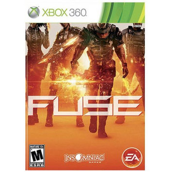 Electronic Arts FUSE (Xbox 360) - Pre-Owned