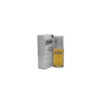 WHITE MUSK MEN/JOVAN COLOGNE SPRAY 3.0 OZ Men's Fragrances