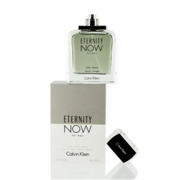 ETERNITY NOW FOR MEN/CALVIN KLEIN AFTER SHAVE SPRAY 3.4 OZ (100 ML) Shaving And Grooming