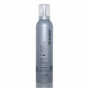 JOICO POWER WHIP/JOICO WHIPPED FOAM MOUSSE 10.2 OZ (300 ML) Hair products