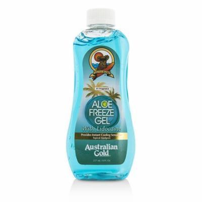 Australian Gold Aloe Freeze Gel with Lidocaine 237ml/8oz Skincare