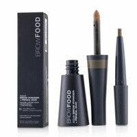 LashFood BrowFood Aqua Brow Powder + Pencil Duo - # Dark Blonde - Make Up