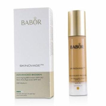 Babor Skinovage PX Advanced Biogen Anti-Aging BB Cream SPF20 - # 02 Medium 50ml/1.7oz Skincare