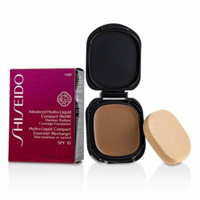 Shiseido Advanced Hydro Liquid Compact Foundation SPF10 Refill - I100 Very Deep Ivory 12g/0.42oz Make Up