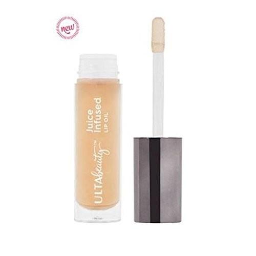 ULTA Juice Infused Lip Oil Jojoba + Peach