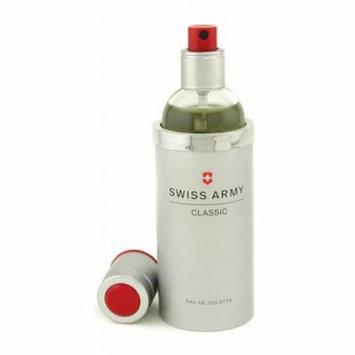 Victorinox Classic Eau De Toilette Spray (New Packaging) 100ml/3.4oz Men's Fragrance