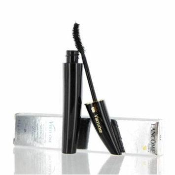 LANCOME VIRTUOSE DIVINE LASTING CURVES & LENGTH MASCARA BLACK 0.23 OZ Makeup Eyes