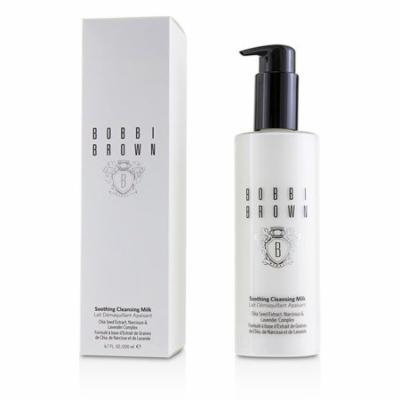 Bobbi Brown Soothing Cleansing Milk - For Normal to Extra Dry Skin Types 200ml/6.7oz Skincare
