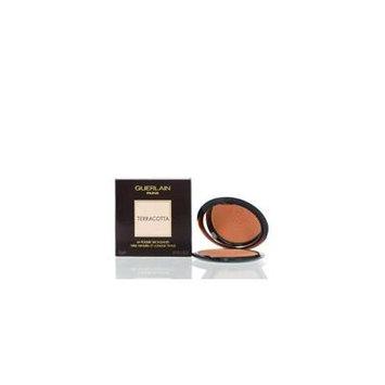 GUERLAIN TERRACOTTA 2016 ORIGINAL BRONZER POWDER (00) 0.35 OZ (11 ML) Makeup Face