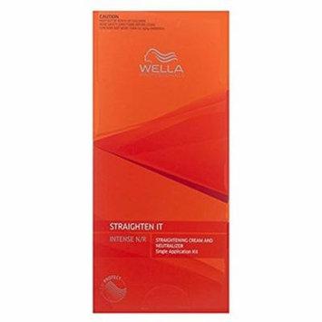 Wella Wellastrate Straight Intense Hair Cream, 6.5 Ounces