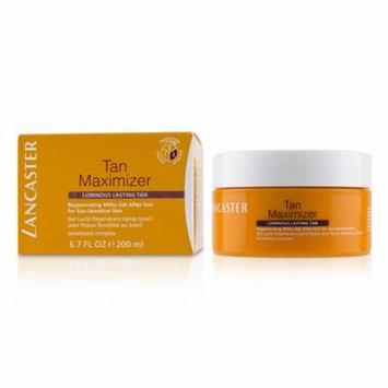 Lancaster Tan Maximizer Regenerating Milky-Gel After-Sun For Sun-Sensitive Skin - Luminous Lasting Tan 200ml/6.7oz Skincare