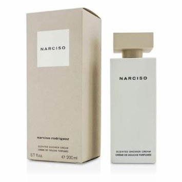 Narciso Rodriguez Narciso Scented Shower Cream 200ml/6.7oz Ladies Fragrance