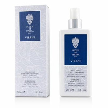 Acqua Di Stresa Virens Energizing Body Lotion 250ml/8.3oz Men's Fragrance