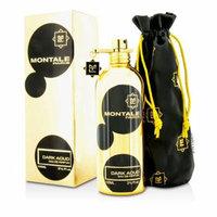 Montale Dark Aoud Eau De Parfum Spray 100ml/3.4oz Men's Fragrance