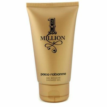 Paco Rabanne One Million Shower Gel 150ml/5.1oz Men's Fragrance