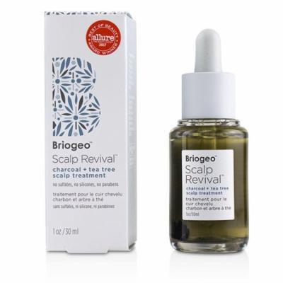 Briogeo Scalp Revival Charcoal + Tea Tree Scalp Treatment 30ml/1oz Hair Care
