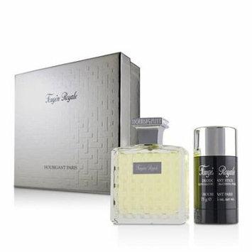 Houbigant Paris Fougere Royale Coffret: Eau De Parfum Spray 100m/3.3oz + Deodorant Stick 75g/2.6oz 2pcs Men's Fragrance