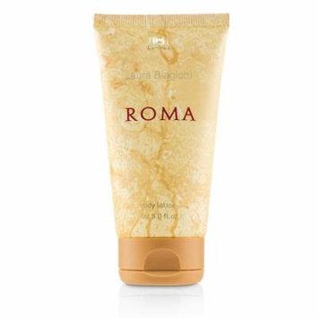 Laura Biagiotti Roma Body Lotion 150ml/5oz Ladies Fragrance