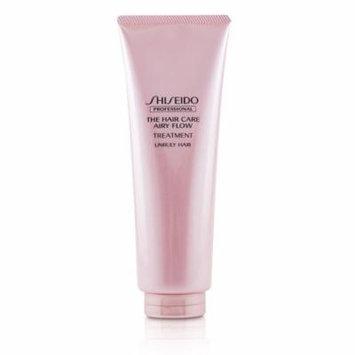 Shiseido The Hair Care Airy Flow Treatment (Unruly Hair) 250g/8.5oz Hair Care