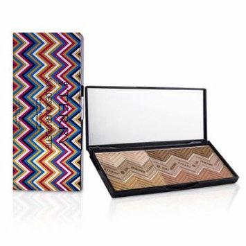 By Terry Sun Designer Palette Sunkiss Powders (Bronzer / Blush / Highlighter) - # 6 Happy Sun 15g/0.53oz Make Up