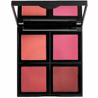 4 Pack - E.l.f. Blush Palette Dark 0.56 oz