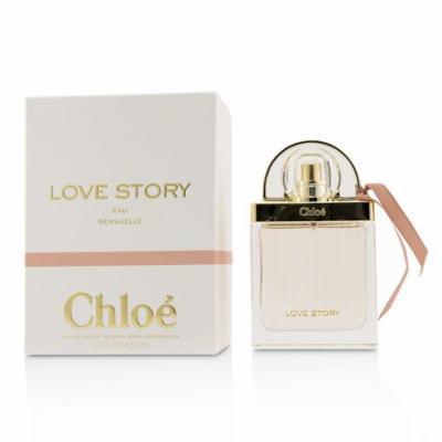 Love Story Eau Sensuelle Eau De Parfum Spray-50ml/1.7oz