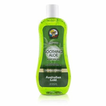 Australian Gold Soothing Aloe After Sun Gel 237ml/8oz Skincare