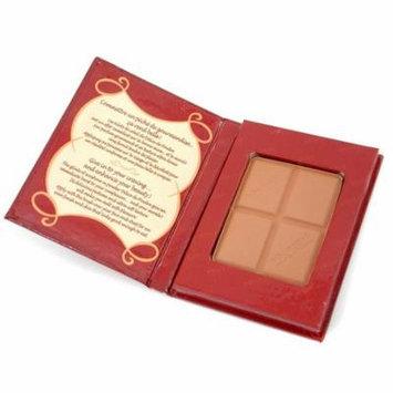 Bourjois Bronzing Powder - # 51 Peaux Claires 16.5g/0.6oz Make Up