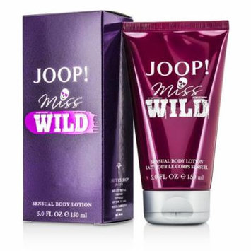 Miss Wild Sensual Body Lotion-150ml/5oz