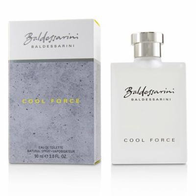 Baldessarini Cool Force Eau De Toilette Spray 90ml/3oz Men's Fragrance