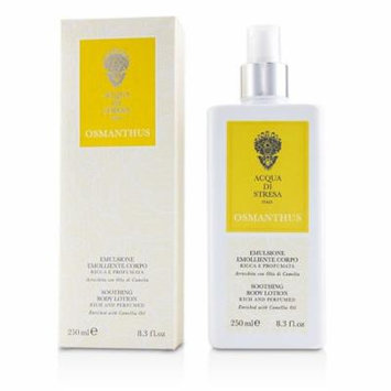 Acqua Di Stresa Osmanthus Soothing Body Lotion 250ml/8.3oz Ladies Fragrance