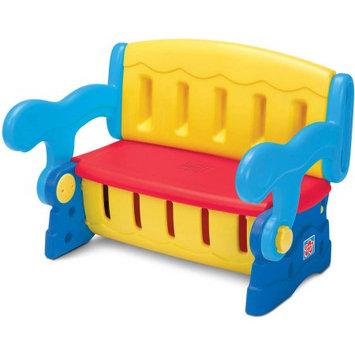 Grow'n Up Sit N Munch Storage Bench