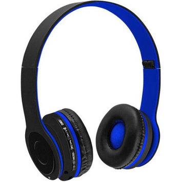 Sentry Bluetooth Headphone - Blue, Blue