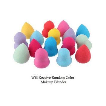 Revlon Colorstay Whipped Crème Makeup, 240 Natural Beige + FREE Makeup Blender Sponge
