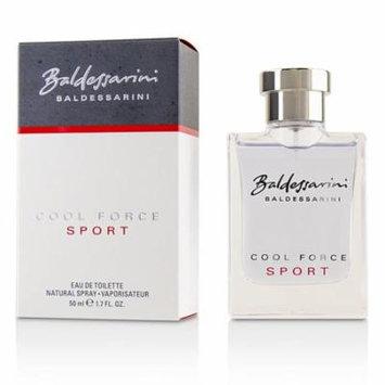 Baldessarini Cool Force Sport Eau De Toilette Spray 50ml/1.7oz Men's Fragrance