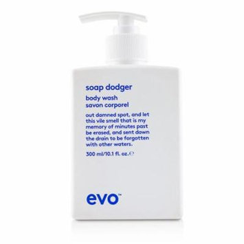 Evo Soap Dodger Body Wash 300ml/10.1oz Men's Skincare