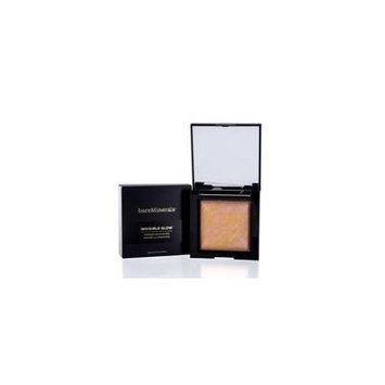 BAREMINERALS INVISIBLE GLOW MEDIUM BRONZER POWDER 0.24 OZ (7 ML) Makeup Face