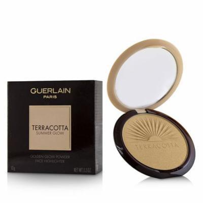 Guerlain Terracotta Summer Glow Face Highlighter Powder - # Golden Glow