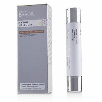 Babor Doctor Babor Refine Cellular Couperose Dual Solution (Serum+Primer) 30ml/1oz Skincare