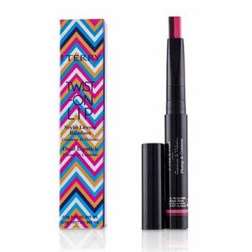 By Terry Twist On Lip Dual Lipstick - # 3 Pink & Plum 0.8g/0.027oz Make Up