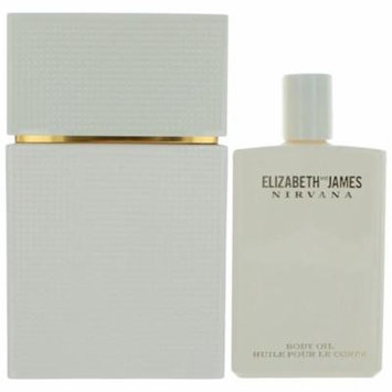 Elizabeth And James Gift Set Nirvana White By Elizabeth And James