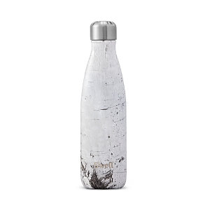 Swell S'well - The Wood Bottle - White Birch - 0.5L