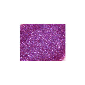 Zink Color Multi Purpose Glitter Brilliance Pro Crystalled Purple