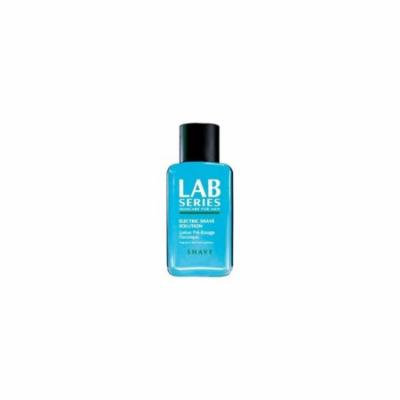 lab series shave electric shave solution 100ml - pack of 6