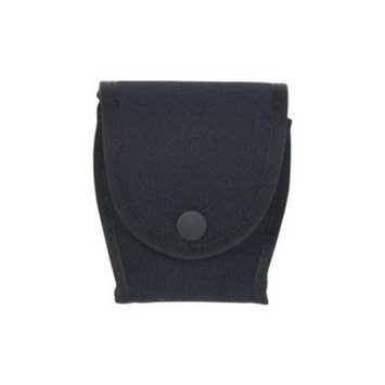 Fox Outdoor Duty Handcuff Case - Single, Black 099598547806