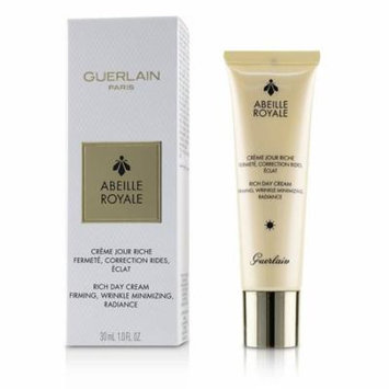 Abeille Royale Rich Day Cream - Firming, Wrinkle Minimizing, Radiance-30ml/1oz